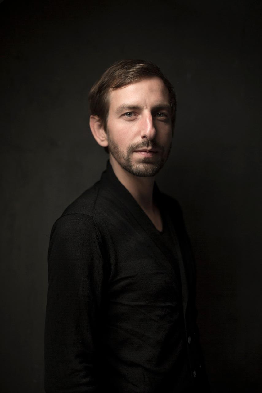 Eric Klarenbeek